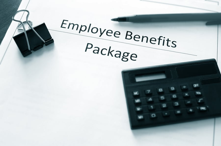A Reminder of How Tax Changes Have Impacted Employee Benefits in 2018 - A Reminder of How Tax Changes Have Impacted Employee Benefits in 2018
